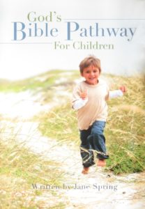 Cover of Bible Pathway for Children